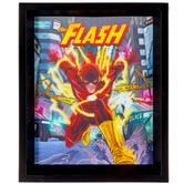 The Flash Lenticular Wall Decor