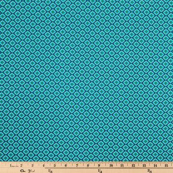 Babushka Ogee Apparel Fabric