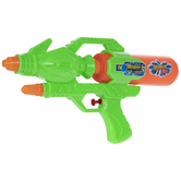 Green & Orange Water Gun