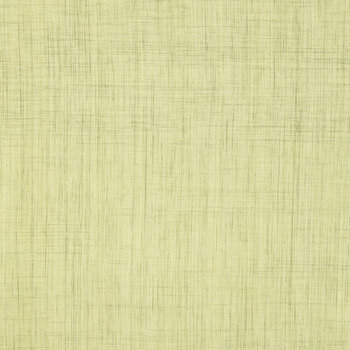 Light Green Crosshatch Woven Cotton Calico Fabric