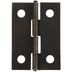 Antique Brass Plated Hinges - 1
