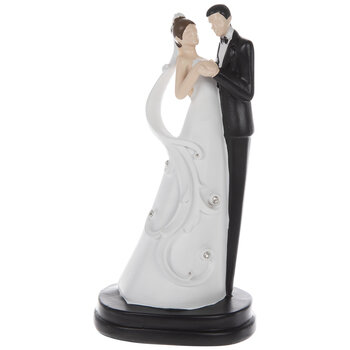 Wedding Couple Cake Topper Hobby Lobby 708206