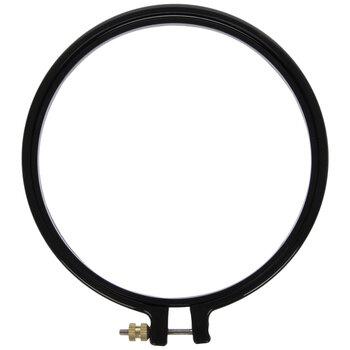 Black Embroidery Hoop