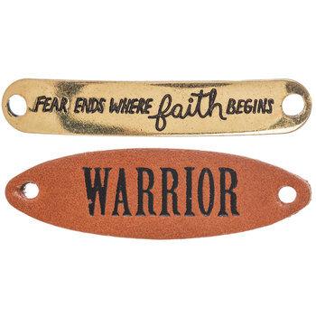 Warrior & Faith Connectors