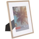 """Gold Metal Float Frame - 5"""" x 7"""""""