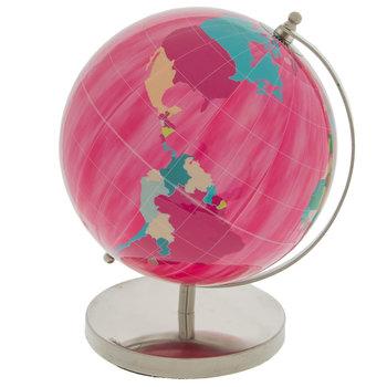 Hot Pink Globe