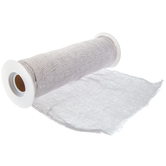 """Cheesecloth Trim - 36"""""""