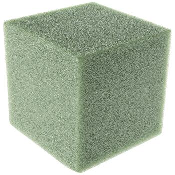 """FloraCraft FoM Foam Cube - 8"""""""