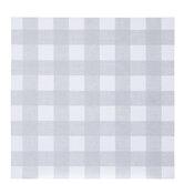 "Gray Buffalo Check Scrapbook Paper - 12"" x 12"""