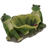 Frogs & Ladybug Bowl