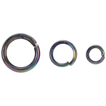 Holographic Jump Rings Value Pack