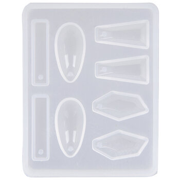 Silicone Resin Mold