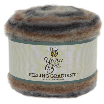 Oh My Onyx Yarn Bee Feeling Gradient Yarn