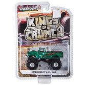 Kings Of Crunch Monster Trucks