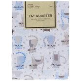 Cats Fat Quarter