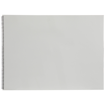 """Master's Touch Recycled Drawing Paper Pad - 18"""" x 24"""""""