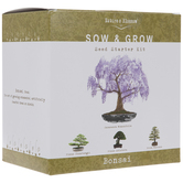 Bonsai Tree Starter Kit