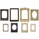 Frame Baseboards