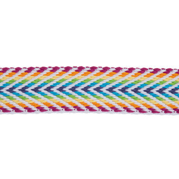 Multi-Color Cotton Belting Trim