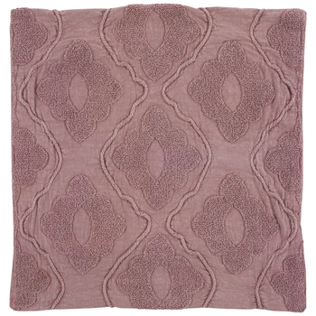 Tufted Trellis Pillow Cover
