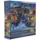 The Polar Express Puzzle