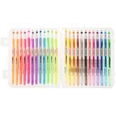 Kaiser Colour Gel Pens - 24 Piece Set