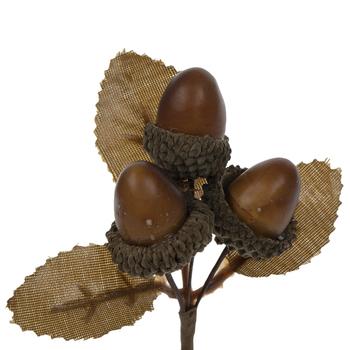 Miniature Acorn Picks