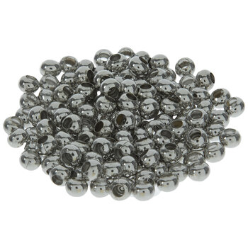 Metal Seed Beads - 6/0