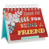 Thank You For Being A Friend DayBrightener