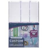 Custom Compartment Organizer