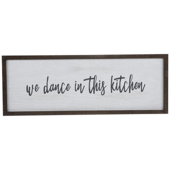 Dance In This Kitchen Wood Wall Decor Hobby Lobby 5468541
