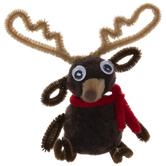 Reindeer Pom Craft Kit