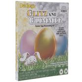 Glitz & Glimmer Egg Decorating Kit