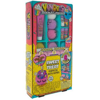 Sweet Treats Bath Bomb Kit