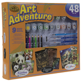 Art Adventure Projects Kit
