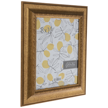 Etched Scoop Wall Frame