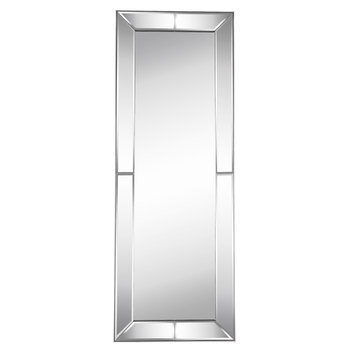 Mirrored Edge Wall Mirror