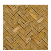 "Herringbone Wood Scrapbook Paper - 12"" x 12"""