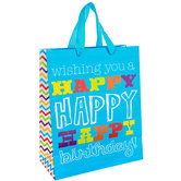 Wishing You A Happy Birthday Gift Bag