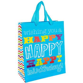 Wishing You A Happy Birthday Gift Bag
