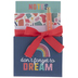 Don't Forget To Dream Notepads & Pen