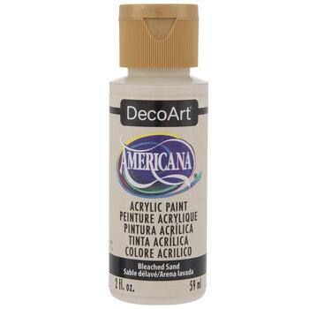 Bleached Sand Americana Acrylic Paint