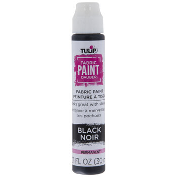 Fabric Paint Dauber