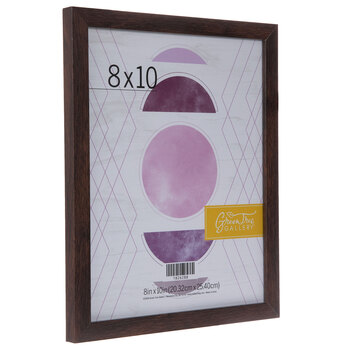 Wood Wall Frame