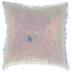 Iridescent Sequin Pillow