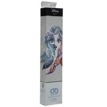 Elsa Diamond Art Kit