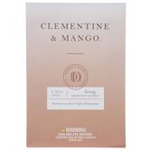 Clementine & Mango Luxury Aromatic Sachets
