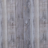 Gray Fence Panel Cotton Fabric