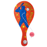 Home Run Paddle Ball