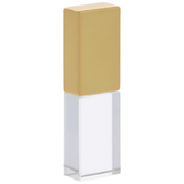 Gold Flash Drive